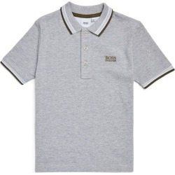 Boss Kidswear Embroidered Logo Polo Shirt (4-16 Years) found on GamingScroll.com from Harrods Asia-Pacific for $66.89