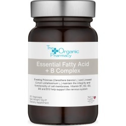 The Organic Pharmacy Essential Fatty Acid + B Complex Supplements (60 Capsules) found on Bargain Bro UK from harrods.com