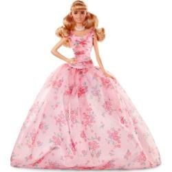 Barbie Birthday Wishes Doll found on Bargain Bro UK from harrods.com