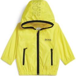 Boss Kids Packable Hooded Windbreaker found on Bargain Bro UK from harrods.com