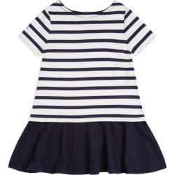 Ralph Lauren Kids Striped Frill Dress (2-4 Years) found on Bargain Bro UK from harrods.com