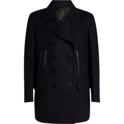 Tom Ford Wool-Cashmere Double-Breasted Coat found on Bargain Bro UK from harrods.com