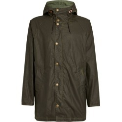 Barbour Breswell Waxed Jacket found on Bargain Bro UK from harrods.com