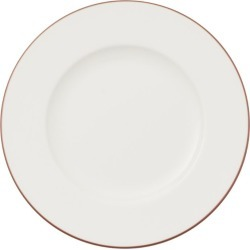 Villeroy & Boch Anmut Rosewood Bread and Butter Plate (16cm) found on Bargain Bro UK from harrods.com