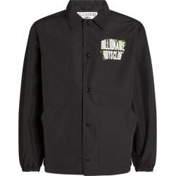 Billionaire Boys Club Radio Graphic Tech Jacket found on MODAPINS from harrods.com for USD $283.61