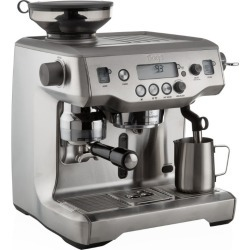 Sage Oracle Coffee Machine found on Bargain Bro UK from harrods.com
