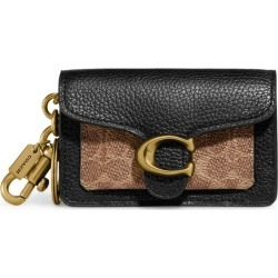 Coach Mini Tabby Signature Print Bag Charm found on GamingScroll.com from Harrods Asia-Pacific for $100.34