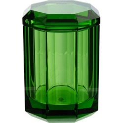 Decor Walther Kristall Glass Storage Jar found on Bargain Bro from Harrods Asia-Pacific for USD $234.97