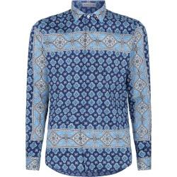 Etro Bandana Print Shirt found on Bargain Bro UK from harrods.com