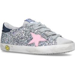 Golden Goose Superstar Sneakers found on Bargain Bro UK from harrods.com