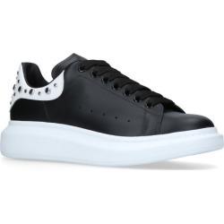 Alexander McQueen Embellished Show Sneakers found on Bargain Bro UK from harrods.com