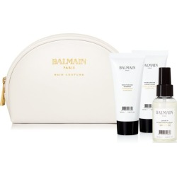 Balmain Hair Cosmetic Haircare Bag found on Bargain Bro UK from harrods.com