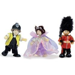 Le Toy Van Budkins Heart of London Set found on Bargain Bro UK from harrods.com