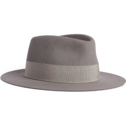 Maison Michel Andre Felt Fedora found on GamingScroll.com from Harrods Asia-Pacific for $627.71