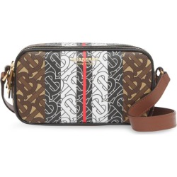 Burberry Mini E-Canvas Tb Monogram Camera Bag found on Bargain Bro India from harrods (us) for $682.00