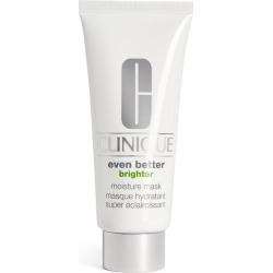 Clinique Even Better Brighter Moisture Mask (100ml) found on Makeup Collection from harrods.com for GBP 42.43