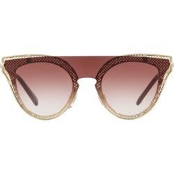Valentino Cat Eye Mono-Lens Sunglasses found on Bargain Bro UK from harrods.com