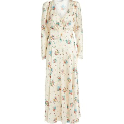 Paco Rabanne Floral Bouquet Dress found on Bargain Bro India from Harrods Asia-Pacific for $1334.11