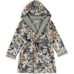 Molo Animal Twister Robe (3-14 Years) found on Bargain Bro from harrods.com for £101