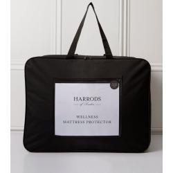 Harrods of London Natural Fill Wellness Mattress Protector found on Bargain Bro UK from harrods.com