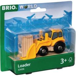 Brio Loader Vehicle