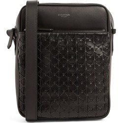 Serapian Leather Mosaico Messenger Bag found on GamingScroll.com from Harrods Asia-Pacific for $1001.07