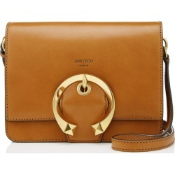 Jimmy Choo Small Leather Madeline Shoulder Bag found on Bargain Bro from harrods.com for £661