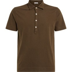 Boglioli Cotton-Blend Polo Shirt found on MODAPINS from harrods (us) for USD $302.00