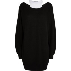 Alexander Wang Layered Sweater Dress found on MODAPINS from harrods (us) for USD $440.00