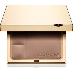 Clarins Ever Matte Mineral Powder Compact Transparent Medium