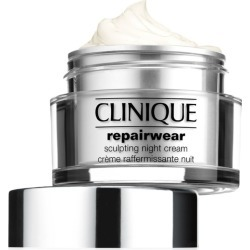 Clinique Repairwear Sculpting Night Cream (50ml) found on Makeup Collection from harrods.com for GBP 73.39