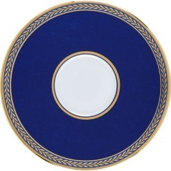 Wedgwood Renaissance Gold Espresso Saucer (11Cm) found on Bargain Bro from Harrods Asia-Pacific for USD $26.71