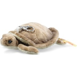 Steiff Green Tortoise Charm (12Cm) found on Bargain Bro India from Harrods Asia-Pacific for $28.24
