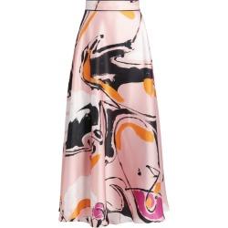 Roksanda Colvin Printed Midi Skirt found on Bargain Bro UK from harrods.com