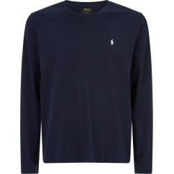 Polo Ralph Lauren Cotton Lounge Top found on Bargain Bro UK from harrods.com