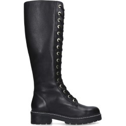 Carvela Social Knee High Boots 20 found on MODAPINS from harrods.com for USD $206.72