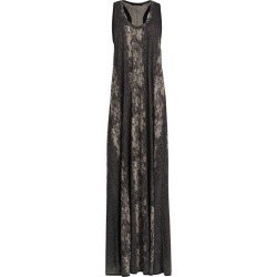 AllSaints Ami Masala Maxi Dress found on MODAPINS from harrods.com for USD $153.11