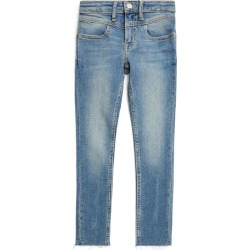 Calvin Klein Kids Faded Skinny Jeans (8-16 Years) found on Bargain Bro UK from harrods.com