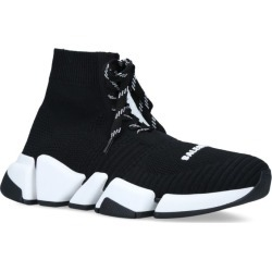 Balenciaga Speed 2.0 Lace-Up Sneakers found on Bargain Bro UK from harrods.com