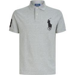Polo Ralph Lauren Big Pony Logo Polo Shirt found on Bargain Bro UK from harrods.com