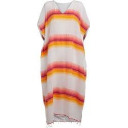 Lemlem Striped Kaftan found on MODAPINS from Harrods Asia-Pacific for USD $364.60