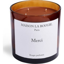 Maison La Bougie Merci Candle (1.4kg) found on Bargain Bro from harrods.com for £136