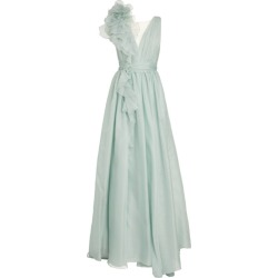 Marchesa Ruffle-Shoulder Gown found on Bargain Bro from harrods (us) for USD $4,417.12