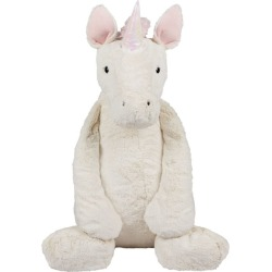 Jellycat Bashful Unicorn Soft Toy (108Cm) found on Bargain Bro India from Harrods Asia-Pacific for $198.41