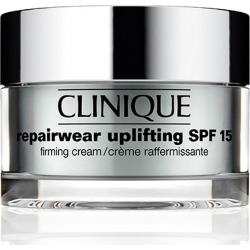 Clinique Repairwear Uplifting SPF 15 Firming Cream - Very Dry to Dry (50ml) found on Makeup Collection from harrods.com for GBP 71.1