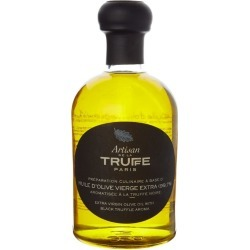 Artisan De La Truffe Black Truffle Olive Oil (250ml) found on Bargain Bro UK from harrods.com