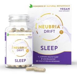 Neubria Neubria Drift (60 Tablets) found on Bargain Bro UK from harrods.com