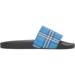 Burberry Check Print Slides found on GamingScroll.com from Harrods Asia-Pacific for $373.36