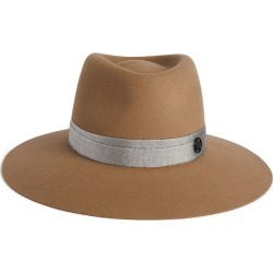 Maison Michel Felt Charles Fedora Hat found on GamingScroll.com from Harrods Asia-Pacific for $701.60