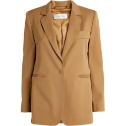 Max Mara Wool Jacket found on Bargain Bro UK from harrods.com